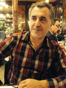 Ali Lashcari